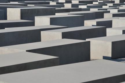 To the fallen Jews, Berlin 2011